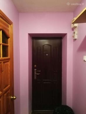 1,5 kambario butas RUMPIŠKES G.-1