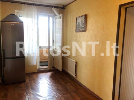 Parduodamas 2- jų kambarių su holu butas Bandužių gatvėje-4
