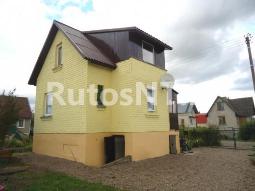 Parduodamas sodo namas Lingių kaime-1