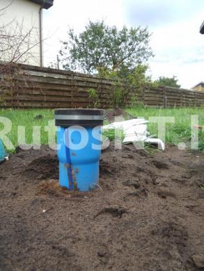 Parduodamas sodo namas Lingių kaime-6