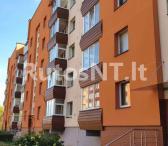 Parduodamas 2- jų kambarių su holu butas Vyturio gatvėje-0