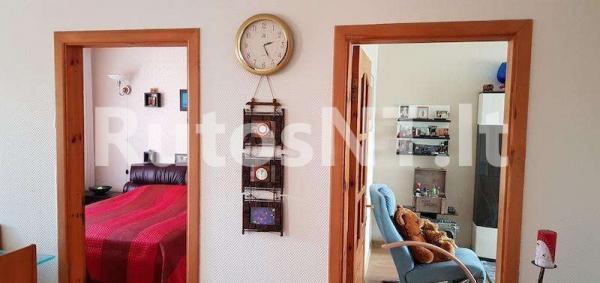 Parduodamas 2- jų kambarių su holu butas Vyturio gatvėje-2