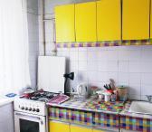 Parduodamas šviesus ir jaukus 2 kambarių butas Erfurto g., Lazdynuose-0