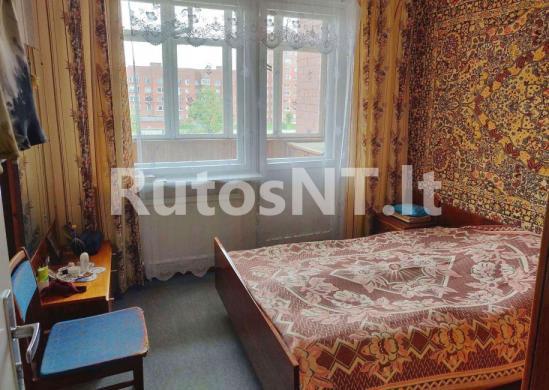 Parduodamas 2- jų kambarių butas Nidos gatvėje-3