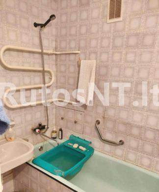 Parduodamas 2- jų kambarių butas Nidos gatvėje-6