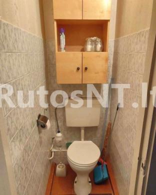 Parduodamas 2- jų kambarių butas Nidos gatvėje-7