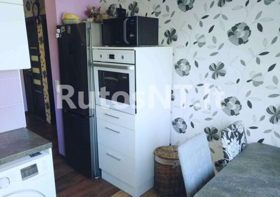 Parduodamas 2- jų kambarių butas I.Simonaitytės gatvėje-3