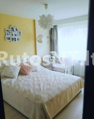 Parduodamas 2- jų kambarių butas I.Simonaitytės gatvėje-4