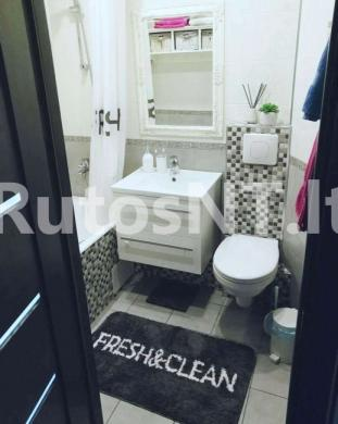 Parduodamas 2- jų kambarių butas I.Simonaitytės gatvėje-5