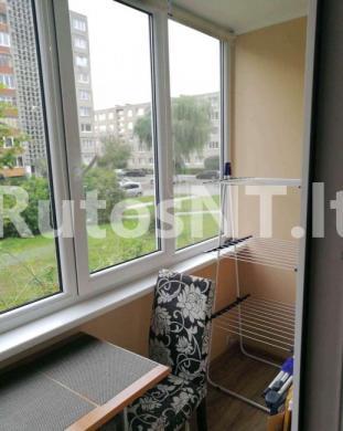Parduodamas 2- jų kambarių butas I.Simonaitytės gatvėje-6