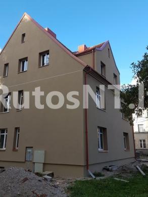 Parduodamas 3- jų kambarių butas Senamiestyje, I.Kanto gatvėje-1