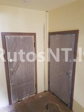 Parduodamas 3- jų kambarių butas Senamiestyje, I.Kanto gatvėje-3