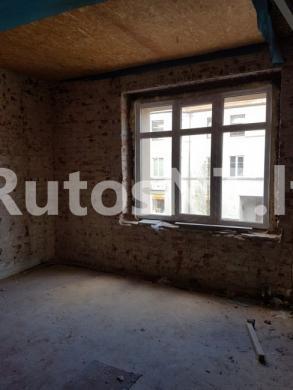 Parduodamas 3- jų kambarių butas Senamiestyje, I.Kanto gatvėje-4