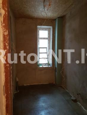 Parduodamas 3- jų kambarių butas Senamiestyje, I.Kanto gatvėje-6