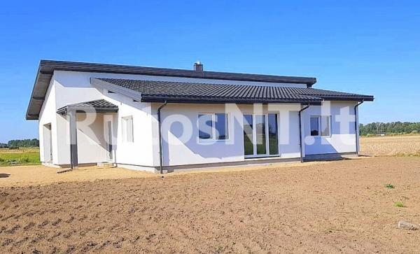 Parduodamas namas Kuliškių kaime-0