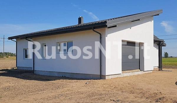 Parduodamas namas Kuliškių kaime-1
