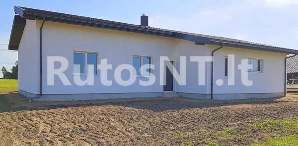 Parduodamas namas Kuliškių kaime-2