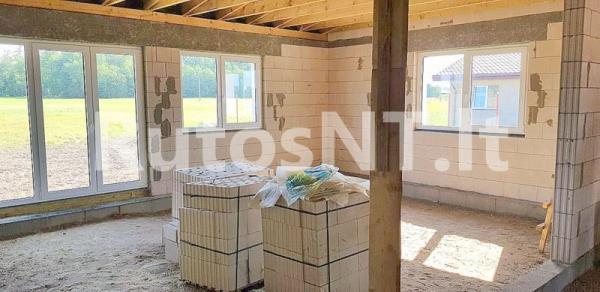Parduodamas namas Kuliškių kaime-5