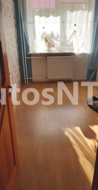 Parduodamas 2- jų kambarių butas Rumpiškės gatvėje-2