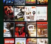 Parduodu siaubo filmų kolekciją-0