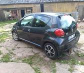 Parduodu automobily-0