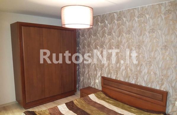 Parduodamas 2- jų kambarių butas Laukininkų gatvėje-3