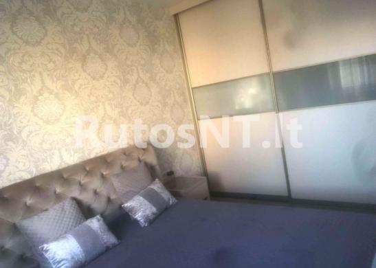 Parduodamas 2- jų kambarių su holu butas Mogiliovo gatvėje-1