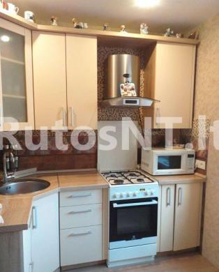 Parduodamas 2- jų kambarių su holu butas Mogiliovo gatvėje-2