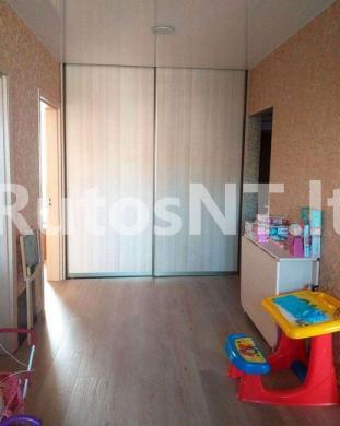 Parduodamas 2- jų kambarių su holu butas Mogiliovo gatvėje-5