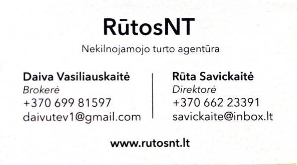 136 a sklypas Klaipėdos r. sav., Karklė-7