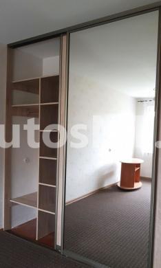 Parduodamas vieno kambario butas Žardininkų gatvėje-0