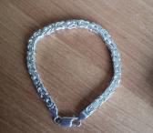 sidabrine apyranke prada-925,svoris 20g-0
