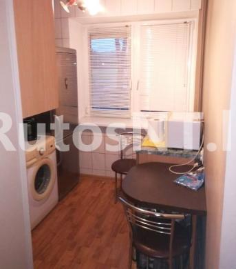 Parduodamas vieno kambario butas Kooperacijos gatvėje-2