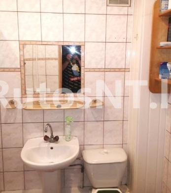 Parduodamas vieno kambario butas Kooperacijos gatvėje-5