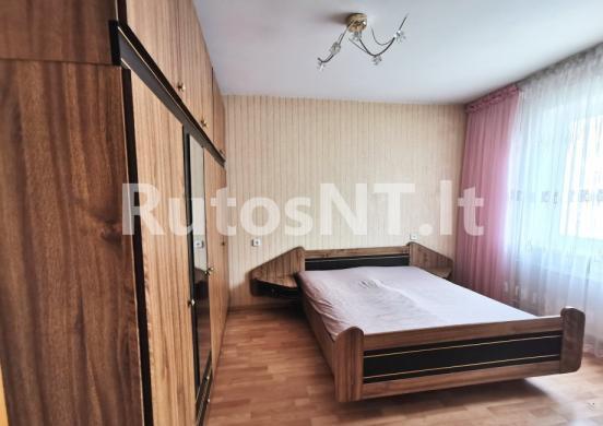 Parduodamas 3- jų kambarių su holu butas Jūrininkų prospekte-2