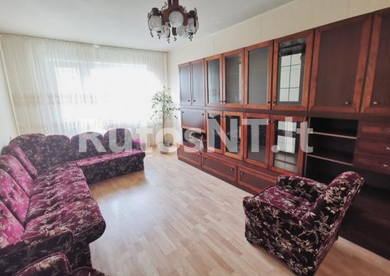 Parduodamas 3- jų kambarių su holu butas Jūrininkų prospekte-3