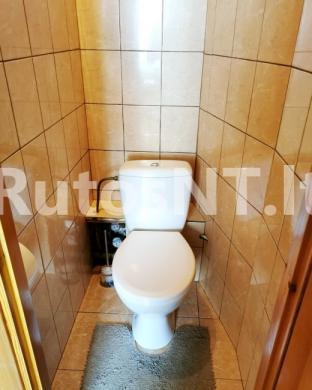 Parduodamas 3- jų kambarių su holu butas Jūrininkų prospekte-5