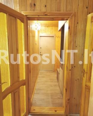 Parduodamas 3- jų kambarių su holu butas Jūrininkų prospekte-6