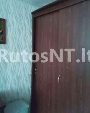 Parduodamas vieno kambario butas Baltijos prospekte-2