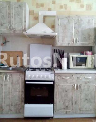 Parduodamas vieno kambario butas Baltijos prospekte-3