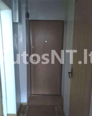 Parduodamas vieno kambario butas Baltijos prospekte-5