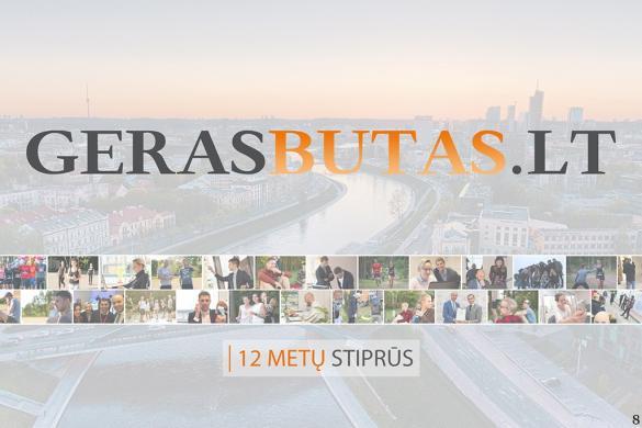 gerasbutas.LT - 2016 METAIS RENOVUOTAS NAMAS. IŠMOKĖTA RENOVACIJA-7