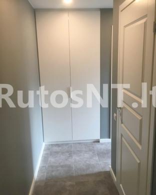 Parduodamas 2- jų kambarių butas Danės gatvėje-3