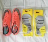Futbolo bateliai Nike Mercuria-0