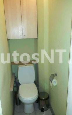 Parduodamas 4- rių kambarių butas Gargžduose, J.Janonio gatvėje-6