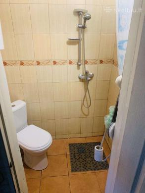 2 kambarių butas Šilutes pl.22-0