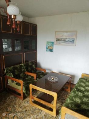 2 kambarių butas Šilutes pl.22-1