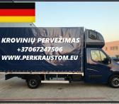 Eksponatų ir parodų įrangos pervežimas Lietuva – Vokietija – Lietuva ! Antikvarinių daiktų gabenimas Lietuva – Vokietija – Lietuva ; Parodų logistika Lietuva – Vokietija – Lietuva  ;  Muzikos instrumentų tarptautinis gabenimas Lietuva – Vokietija – Lietuv-0