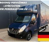 Transporto Paslaugos Meno kūriniams gabenti Lietuva – VOKIETIJA – Lietuva ! Tarptautinis gabenimas muzikos instrumentų, meno kūrinių gabenimas, eksponatų pervežimas , parodų įrangos pervežimas, muzikos scenų, reklaminių stendų ir konferencijų įrangos perv-0