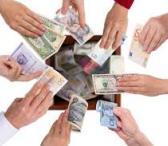Pinigų paskolų finansavimas-0